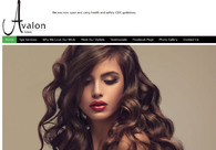 A great web design by Logion Web Design, Salem, OR: