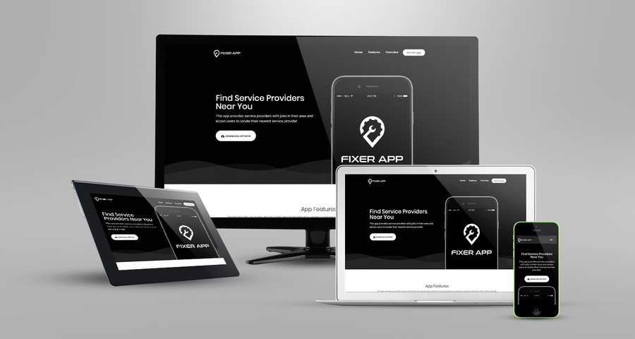 A great web design by Website Brothers, Durban, South Africa: