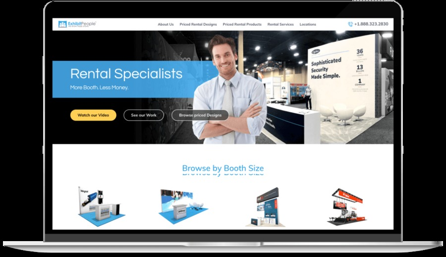 A great web design by HWD-California, Orange, CA: