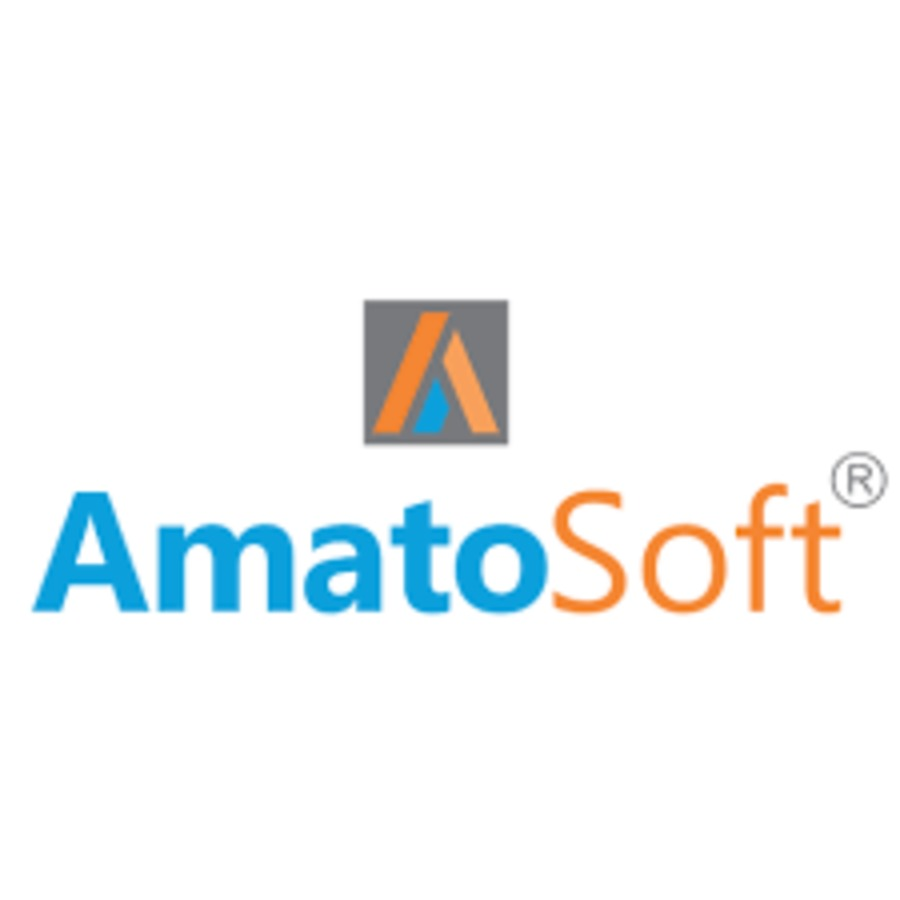 A great web design by Amatosoft, Kochi, India: