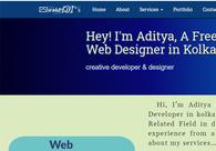 A great web design by WebADIs Web Designer in Kolkata, India, Kolkata, India: Responsive Website, Marketing Website , Technology , PHP