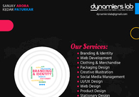 A great web design by Dynamiers Lab, Aurangabad, India: