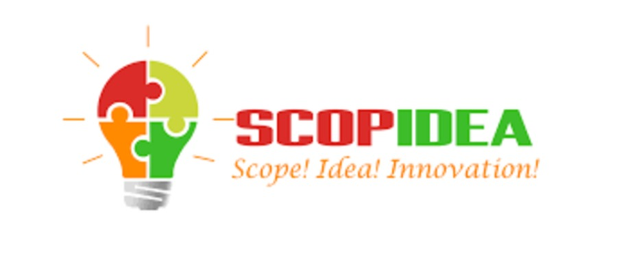 A great web design by Scopidea, Noida, India: