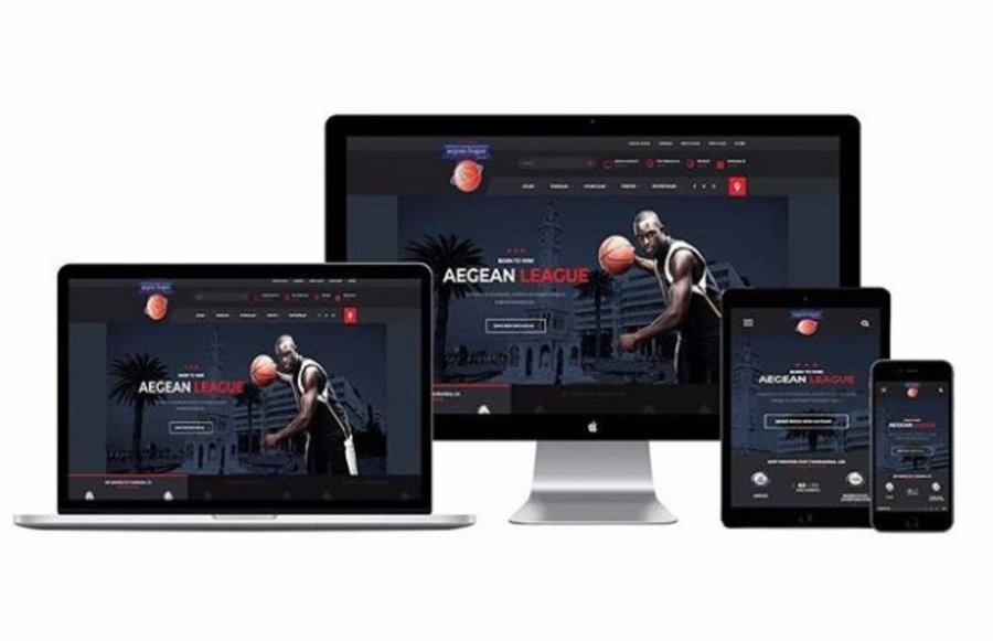 A great web design by Office701 Creative Agency &Information Technology, Izmir, Turkey: Responsive Website, Web Application , Entertainment , PHP