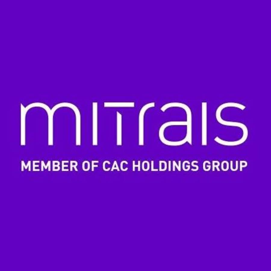 A great web design by Mitrais, Singapore City, Singapore: