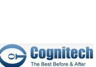 A great web design by Cognitech Inc, Pasadena, CA:
