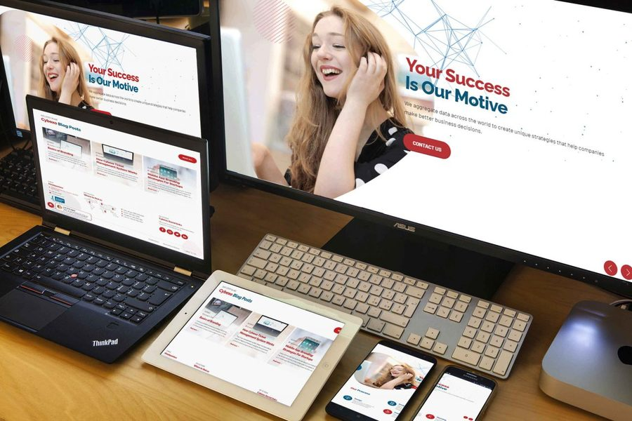 A great web design by Cybexo Inc, Canada, KY: Website, Web Application , Software , PHP