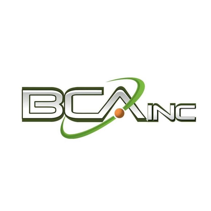 A great web design by BCA IT, Inc., Miami, FL: