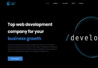 A great web design by Web Development Services Kubas Labs, London, United Kingdom: