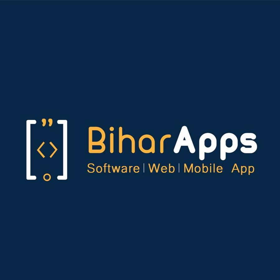 A great web design by BiharApps, Patna, India: