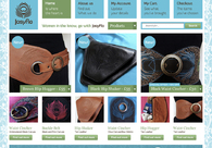 A great web design by Ollie Kavanagh, London, United Kingdom: