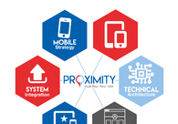 A great web design by Proximity Nearshore Outsourcing, Washington D.c., DC: