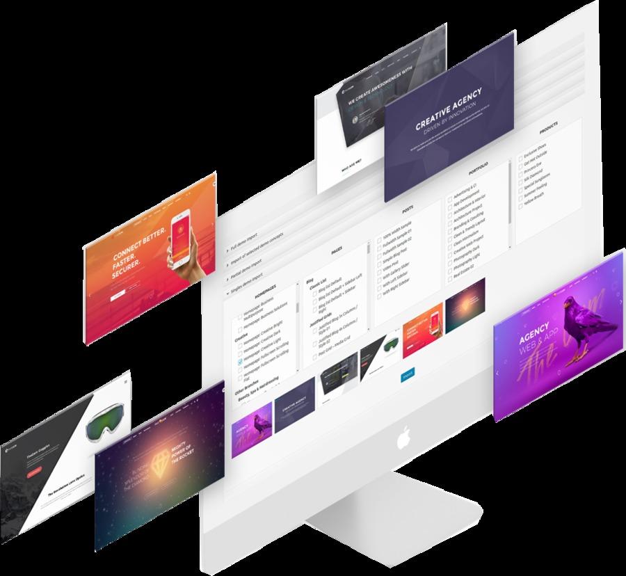 A great web design by Web Design Richmond Hill, Richmond Hill, Canada: