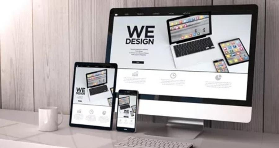 A great web design by Web Design Ajax, Ajax, Canada: