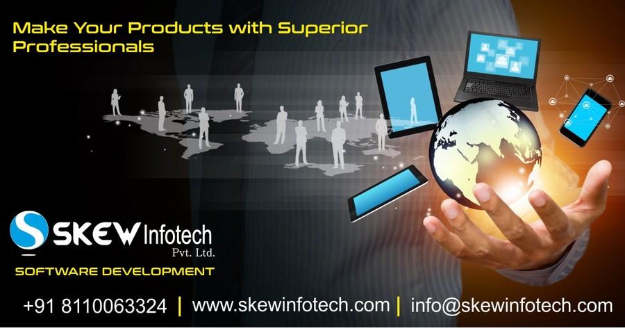 A great web design by Skew Infotech Pvt Ltd, Coimbatore, India: