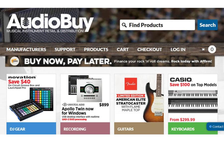 A great web design by PureLocal Marketing, Australian Capital Territory, Australia: