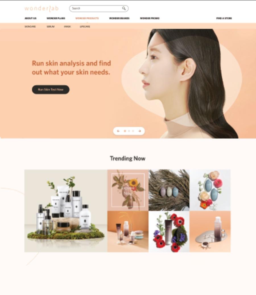 A great web design by Flow Digital , Kuala Lumpur, Malaysia: