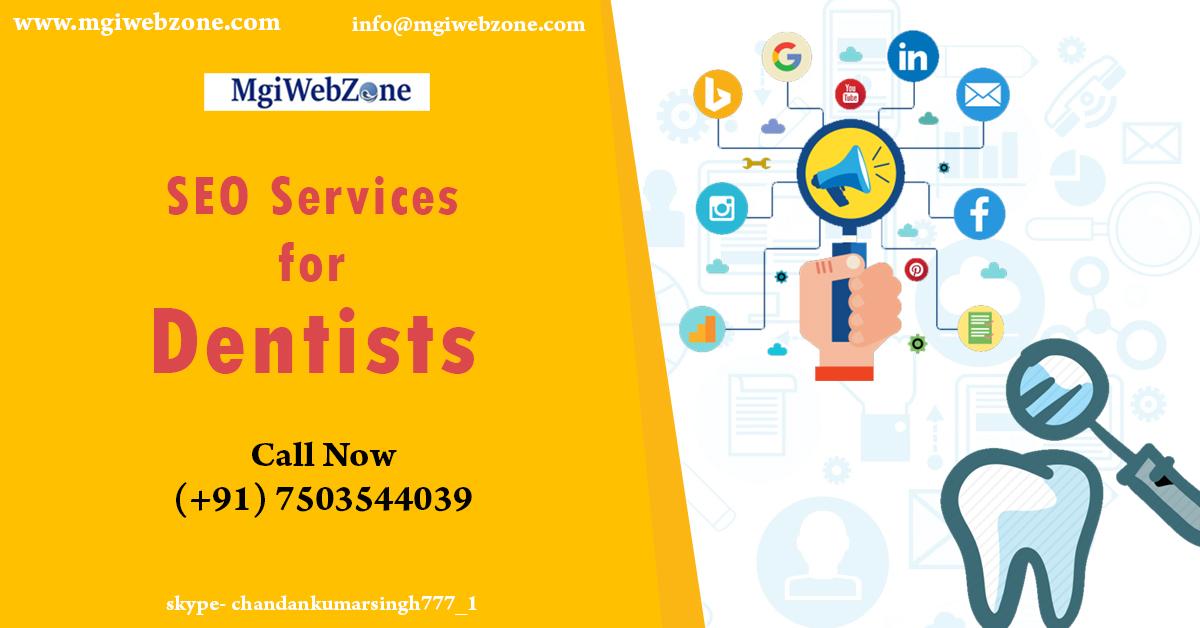 A great web design by MgiWebzone, Delhi, India: