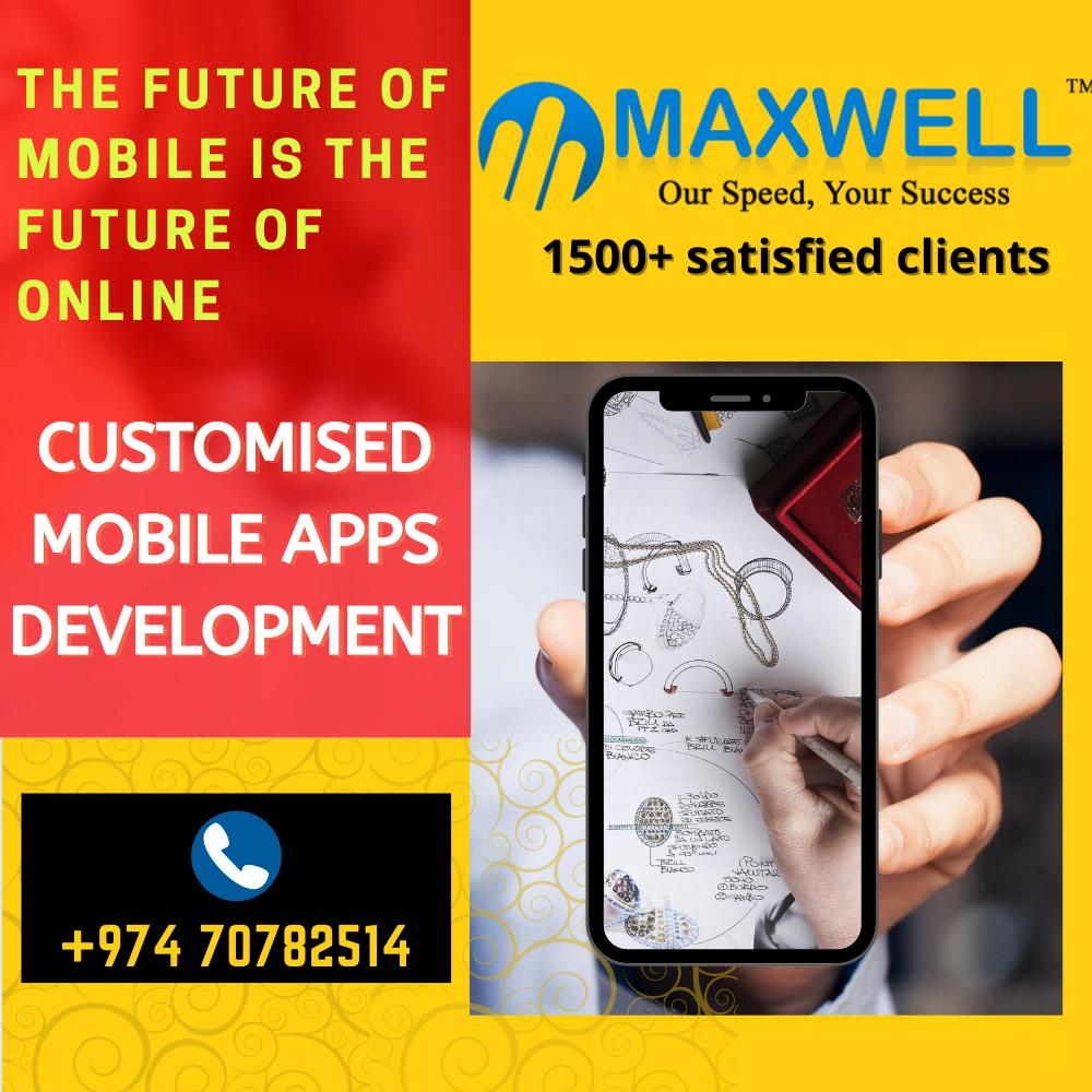 A great web design by maxwellglobalsoftware, Chennai, India: