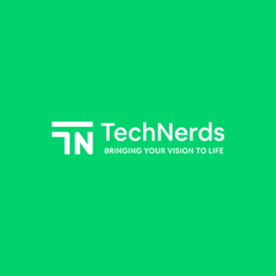 A great web design by TechNerds Inc, Florida, FL:
