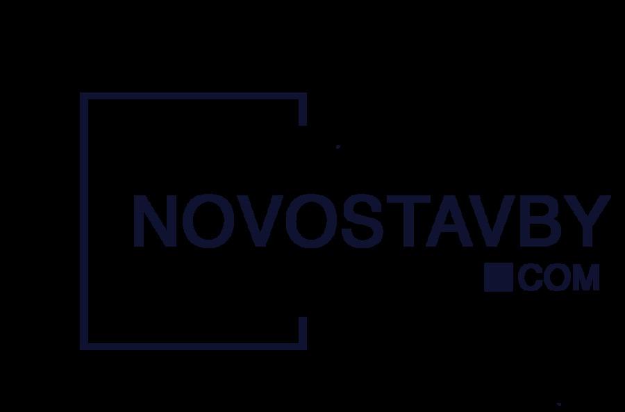A great web design by Novostavby.com, Prague, Czech Republic: