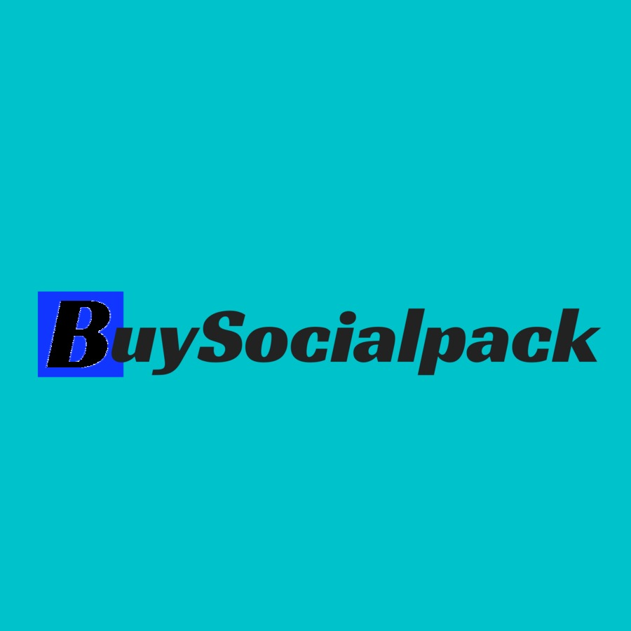 A great web design by buysocialpack, New Delhi, India: