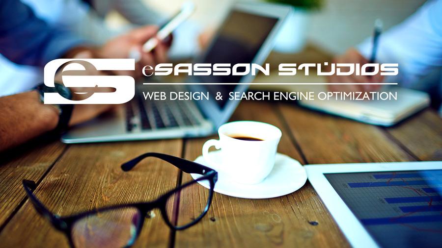 A great web design by eSasson Studios, Miami, FL: