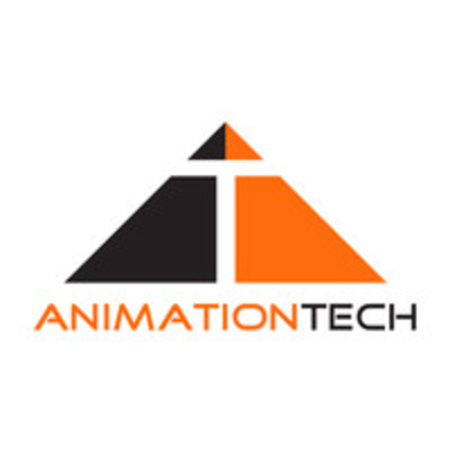 A great web design by Animation Tech, New York, NY: