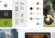 A great web design by Flow, Beijing, China: Responsive Website, Marketing Website , Travel , Wordpress