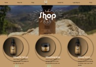 A great web design by mmeents, Vancouver, Canada: Responsive Website, E-Commerce , Health & Beauty , node.js
