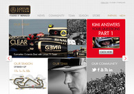 A great web design by Agence PouipouiDesign, Avignon, France: