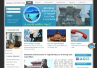 A great web design by Janaki Technology Pvt. Ltd., Chicago, IL: