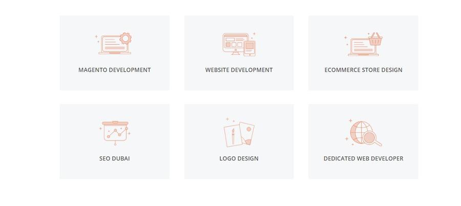 A great web design by FmeExtensions - Web Design Dubai Company, Dubai, United Arab Emirates: