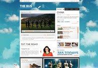 A great web design by Simplified, Novi Sad, Serbia: