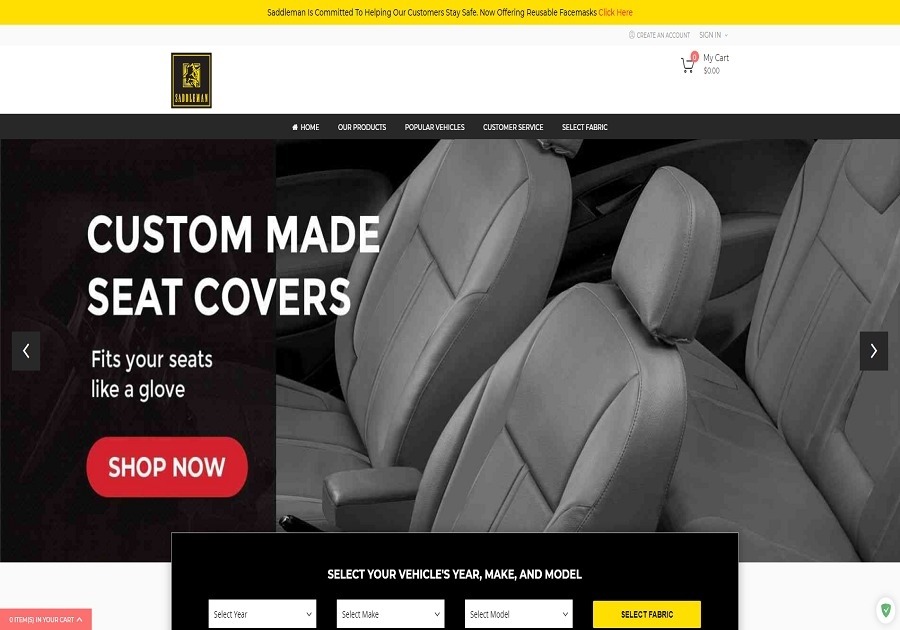 A great web design by Techies India Inc., Ludhiana, India: