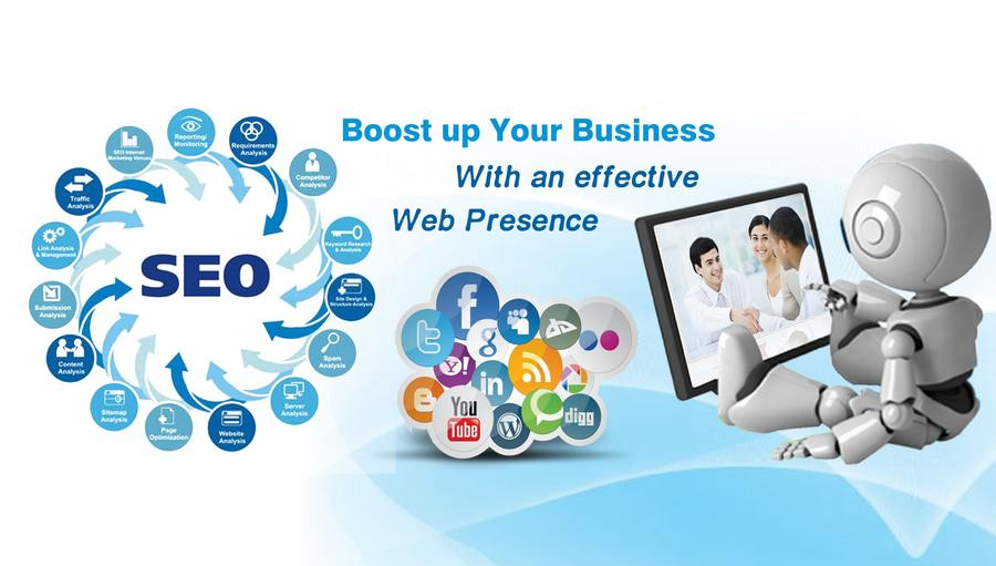 A great web design by Dot Web Technologies, Kathmandu, Nepal: