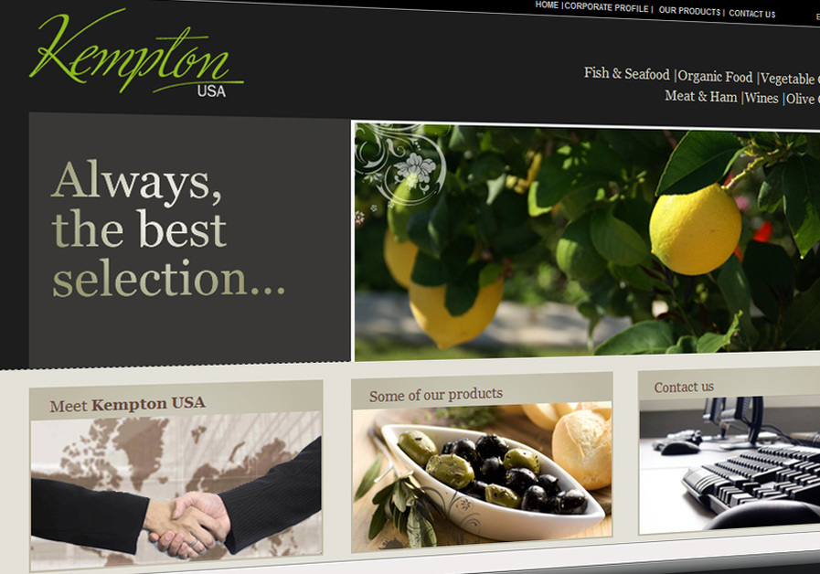 A great web design by Belgravia | DG, Buenos Aires, Argentina: