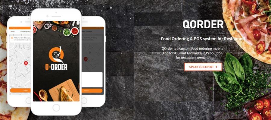 A great web design by GrowthWalt TechSolutions Pvt Ltd, Jaipur, India: Mobile App , Portfolio , Food & Beverage