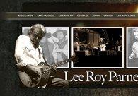 A great web design by The Split Pixel, Nashville, TN: