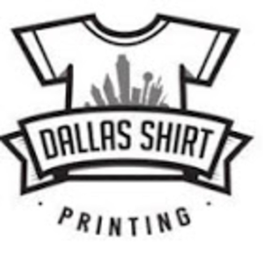 A great web design by Dallas Shirt Printing, Dallas, TX: