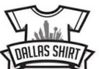 A great web design by Dallas Shirt Printing, Dallas, TX: