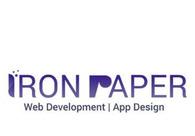 A great web design by IronPaper, Toronto, Canada: