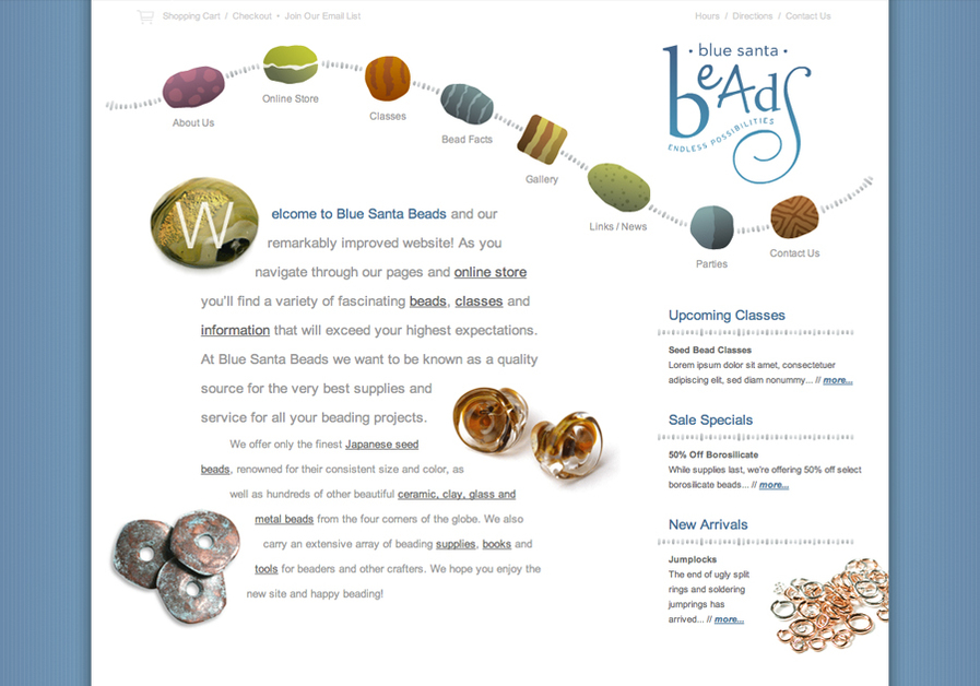 A great web design by dustin caruso, Reading, PA: