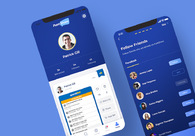A great web design by DreamWalk App Development, Melbourne, Australia:
