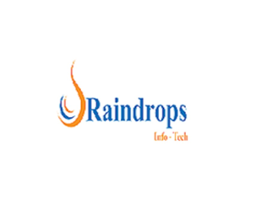 A great web design by Raindrops Infotech, Garden Grove, CA: