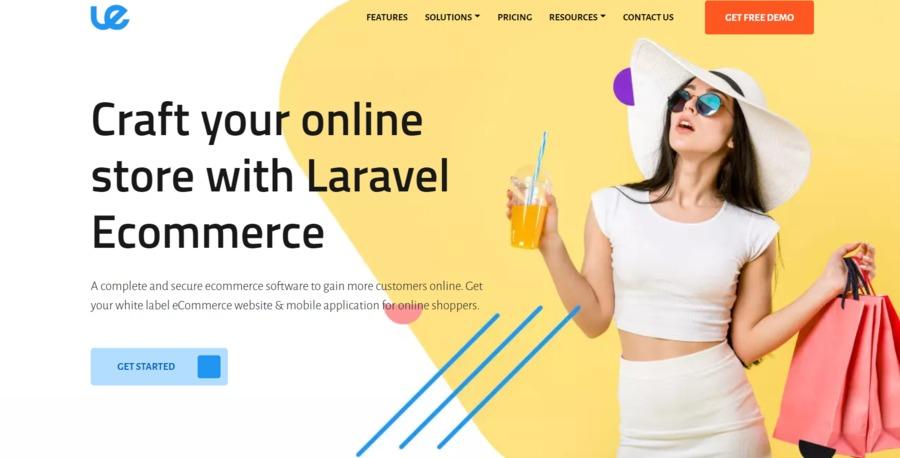 A great web design by Pofi Technologies, Coimbatore, India: