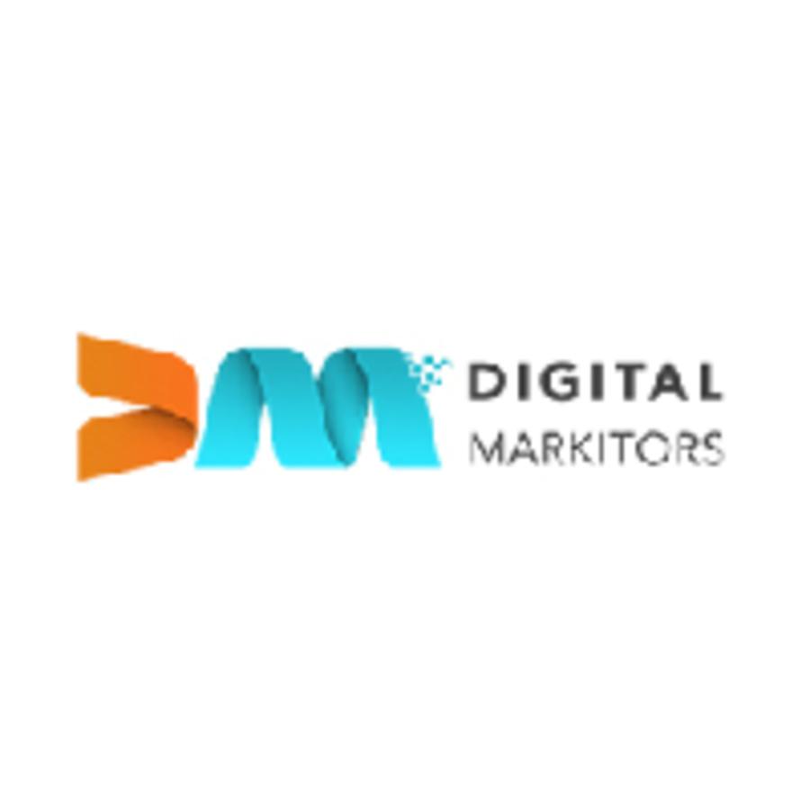 A great web design by Digital Markitors, Indi, India: