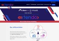 A great web design by Extendo, Mexico, Mexico: