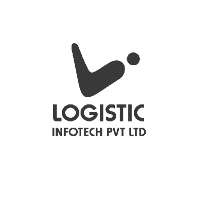 A great web design by Logistic Infotech, Gujrat, India: