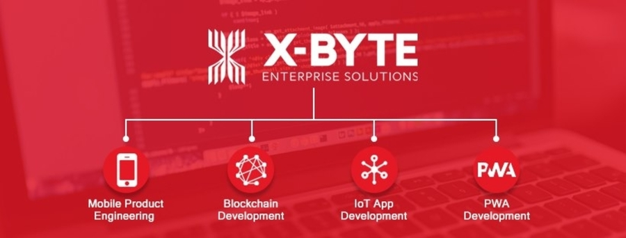 A great web design by X-Byte Enterprise Solutions, Houston, TX:
